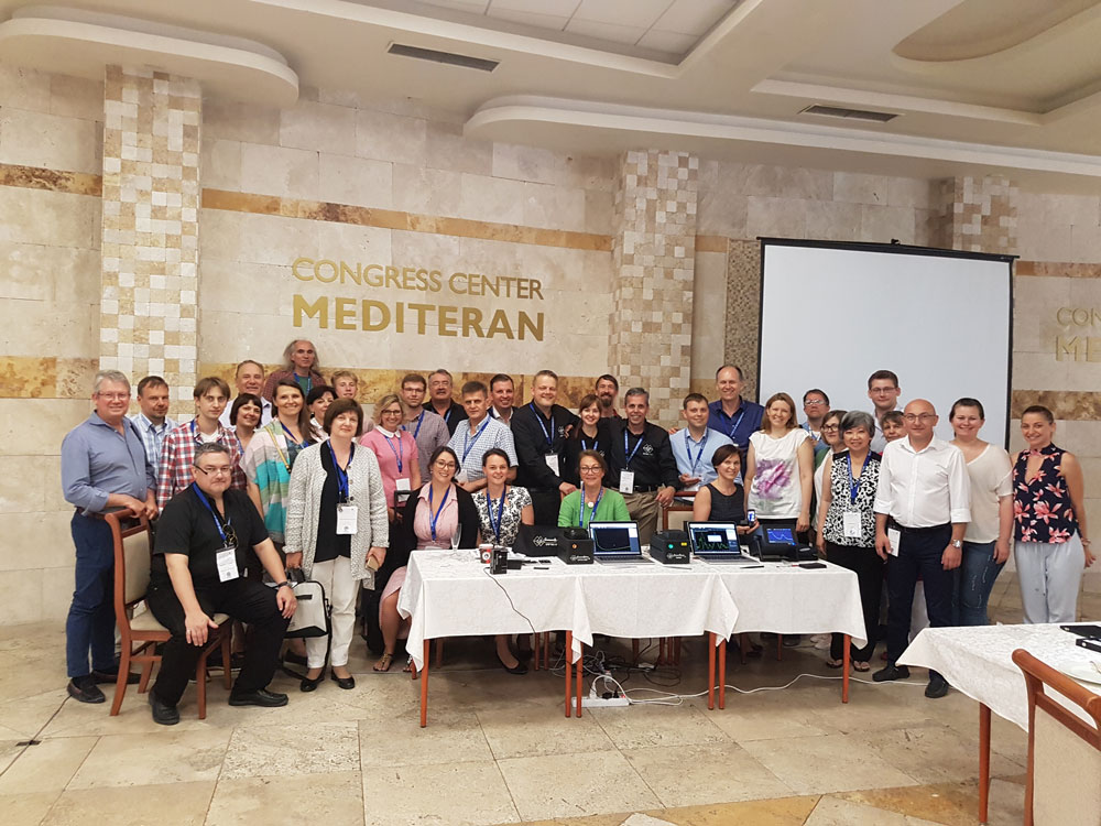 Summary of the Mediterranean Gem and Jewellery Conference in Montenegro