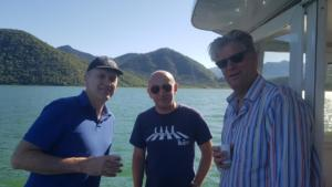 May 17 Skadar Tour