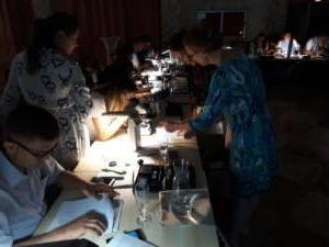 May 18 Gem Workshops